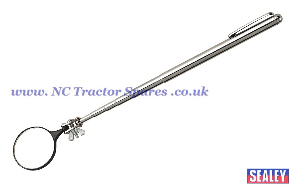 Telescopic Inspection Mirror 40mm